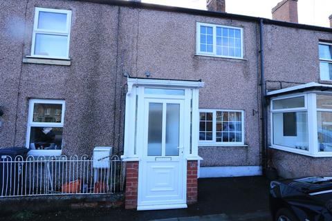 2 bedroom terraced house to rent - Railway Terrace, Denbigh