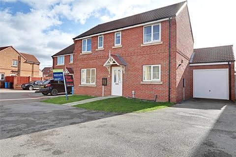 3 bedroom detached house for sale - Hyde Park Road, Kingswood, Hull, East Yorkshire, HU7