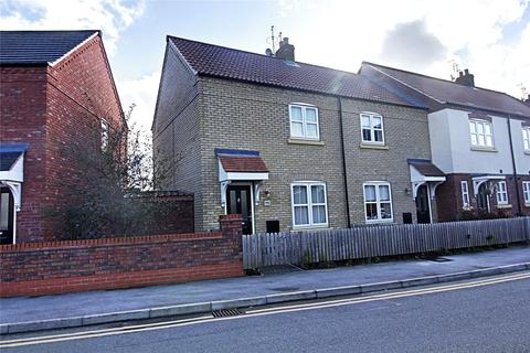 2 bedroom end of terrace house for sale - Shinewater Park, Kingswood, Hull, East Yorkshire, HU7