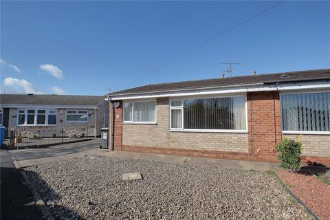 2 bedroom bungalow to rent - Winchester Close, Hull, HU9