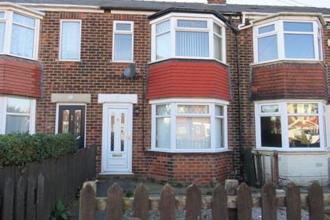 2 bedroom terraced house to rent - Foredyke Avenue, Hull, East Riding of Yorkshi, HU7
