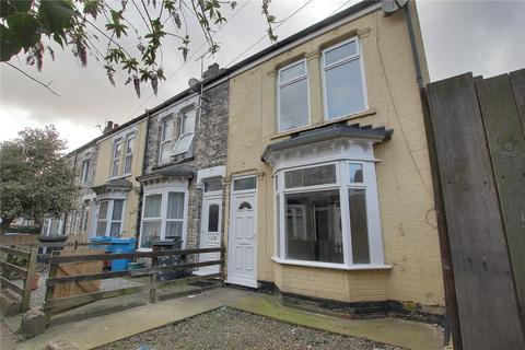 2 bedroom end of terrace house to rent - Haslemere Avenue, Hull, East Riding Of Yorkshire, HU5