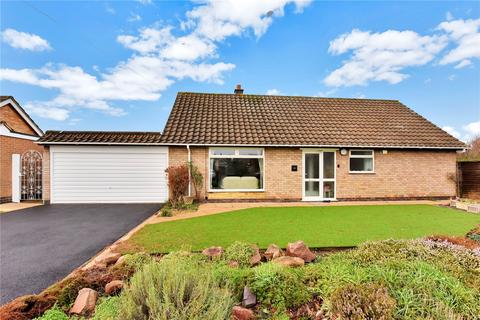 3 bedroom bungalow for sale - Harrington Close, Quorn, Loughborough
