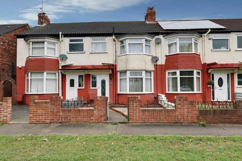 3 bedroom terraced house for sale - Hessle Road, Hull, East Riding of Yorkshire, HU4