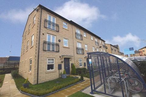 2 bedroom terraced house for sale - Holts Crest Way, Leeds, West Yorkshire