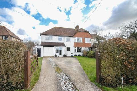 4 bedroom semi-detached house for sale - Danworth Lane, Hurstpierpoint