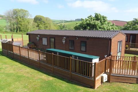 2 bedroom mobile home for sale - Devon Hills Holiday Village , Totnes Road