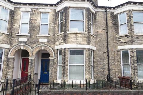 2 bedroom block of apartments for sale - Plane Street, Hull, HU3 6BX