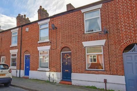 2 bedroom terraced house for sale - Kimberley Drive, Stockton Heath, WA4