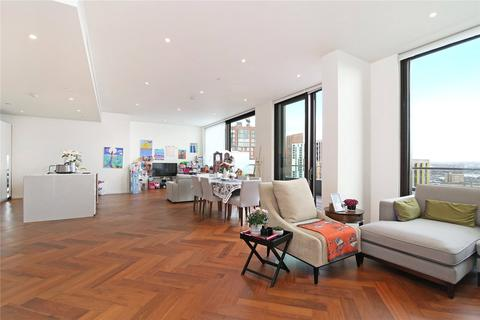 3 bedroom apartment for sale - F161, Union Square, London, SW8