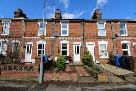 2 bedroom terraced house for sale - Lancaster Road