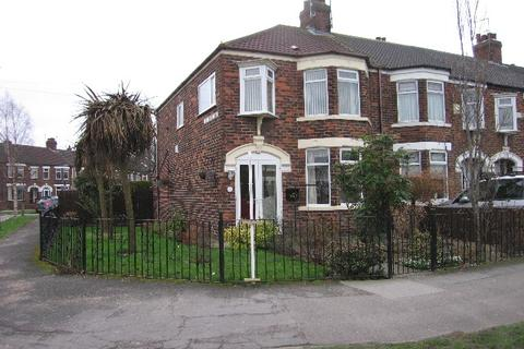 3 bedroom house to rent - Murrayfield Road, HULL, HU5 4DN