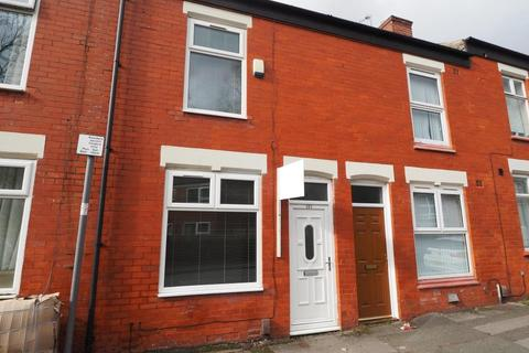 2 bedroom terraced house to rent - Shaw Road South, Shaw Heath, Stockport, Cheshire, SK3 8JN
