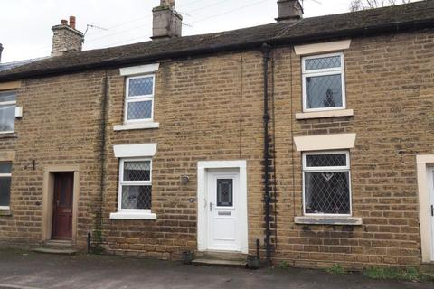 2 bedroom terraced house for sale - New Mills Road, Hayfield, High Peak, Derbyshire, SK22 2EX
