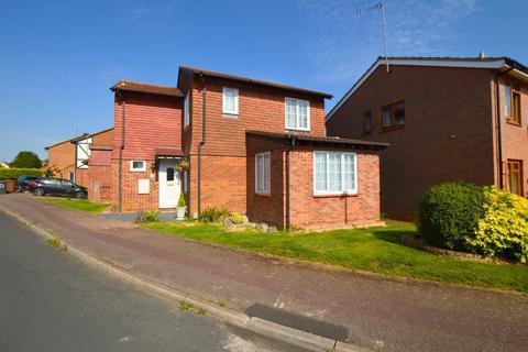 4 bedroom detached house for sale - Hardwick Green, Barton Hills, Luton, LU3 3XA