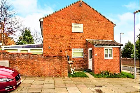 2 bedroom end of terrace house for sale - Freehold Property On Brussels Way, Luton