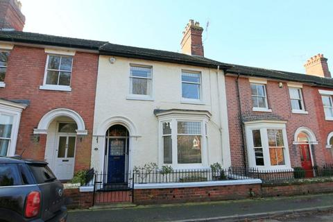 4 bedroom terraced house for sale - The Avenue, Stone, ST15