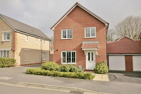 4 bedroom detached house for sale - 53 Crouch Hill Road, Banbury