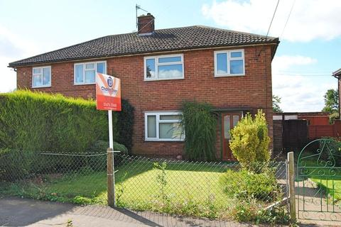 3 bedroom semi-detached house to rent - Westry Close, Barrowby