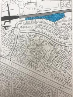 Plot for sale - East Halhill Road, Baillieston, G69 6SA