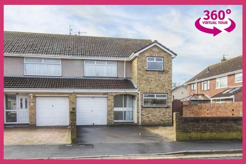3 bedroom semi-detached house for sale - Long Acre Road, Bristol - REF#00006420 - View 360 Tour At: