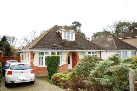 3 bedroom detached bungalow for sale - Evering Avenue, Poole
