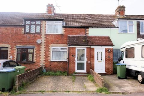 2 bedroom terraced house for sale - Derlyn Road, Fareham