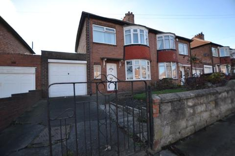 3 bedroom semi-detached house for sale - Red Hall Drive, Newcastle Upon Tyne