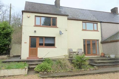 2 bedroom semi-detached house to rent - Rhiwderin, Newport