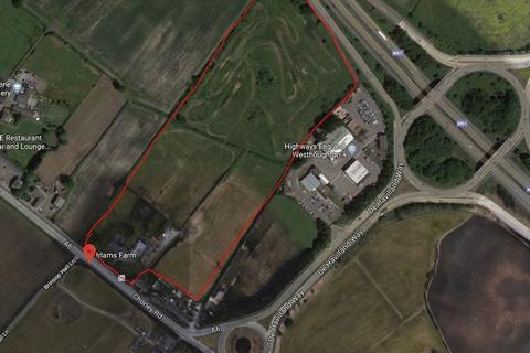 5 bedroom property with land for sale - Irlams Farm, Chorley Road, Westhoughton, Bolton, Lancashire.