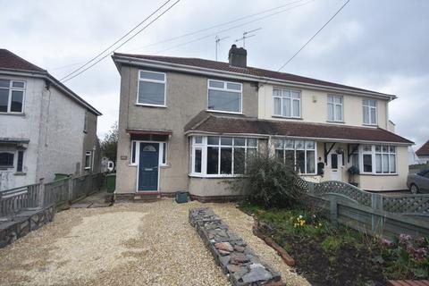 3 bedroom semi-detached house for sale - Station Road Kingswood