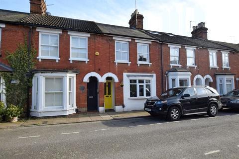 3 bedroom terraced house for sale - Albion Street, Aylesbury
