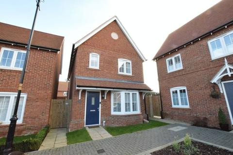 3 bedroom detached house for sale - Leverstock Green