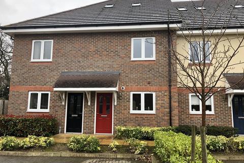 2 bedroom terraced house for sale - Westley Grove, Fareham