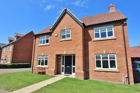 4 bedroom detached house for sale - Hart Close, Longstanton