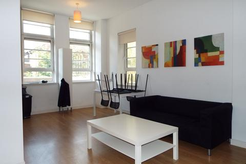 1 bedroom flat to rent - CITY CENTRE - Sauchiehall Street - Furnished