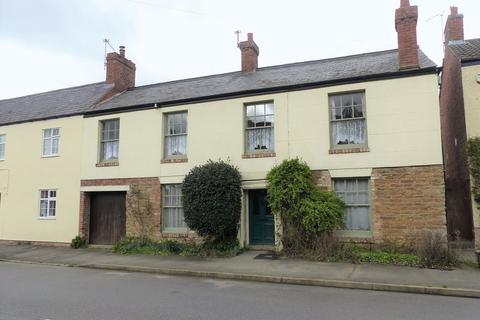4 bedroom cottage for sale - High Street, Braunston, NN11 7HS
