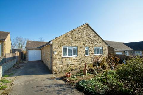 3 bedroom detached bungalow for sale - 72 Brentwood, Leyburn, DL8 5HT