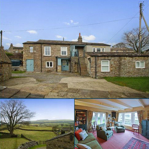 3 Bedroom Detached House For Sale   The Old Dairy, Main Street, Askrigg,