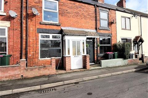 2 bedroom terraced house for sale - Alexandra Road, Swallownest, Sheffield , S26 4TB