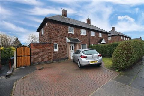 3 bedroom semi-detached house for sale - Ballifield Rise, Sheffield, Sheffield, S13 9HU