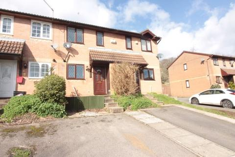2 bedroom terraced house to rent - Oaklands View, Cwmbran, Torfaen