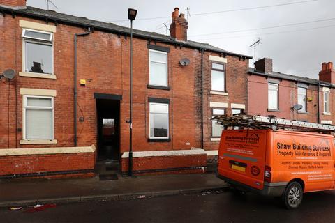 3 bedroom terraced house for sale - James Street, Darnall