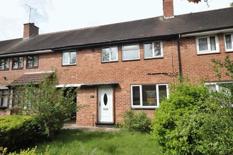 3 bedroom terraced house to rent - Mill Lane, Bartley Green.