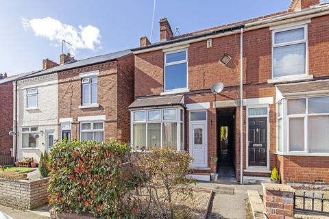 2 bedroom end of terrace house for sale - Handley Road, New Whittington, Chesterfield