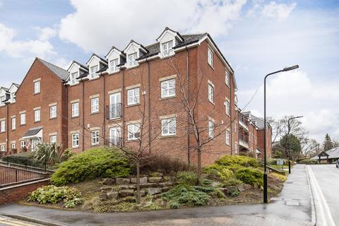 2 bedroom apartment for sale - St. Francis Close, Crosspool