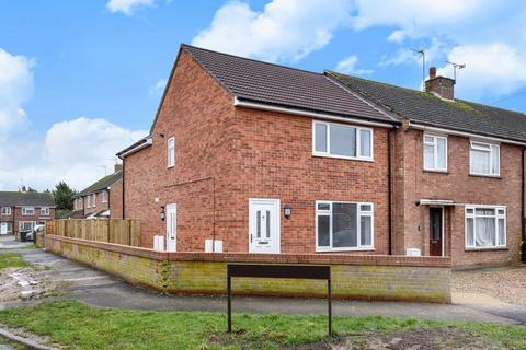 1 bedroom flat for sale - Hawkins Way, Wootton
