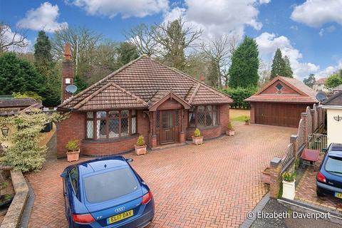 3 bedroom detached bungalow for sale - Kareen Grove, Binley Woods