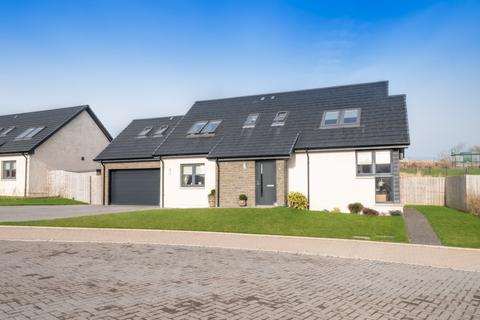 4 bedroom detached house for sale - Braeview Gardens, Montrose