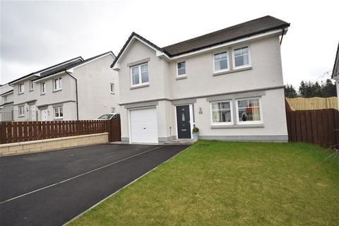 4 bedroom detached house for sale - Lily Bank, Slackbuie, Inverness